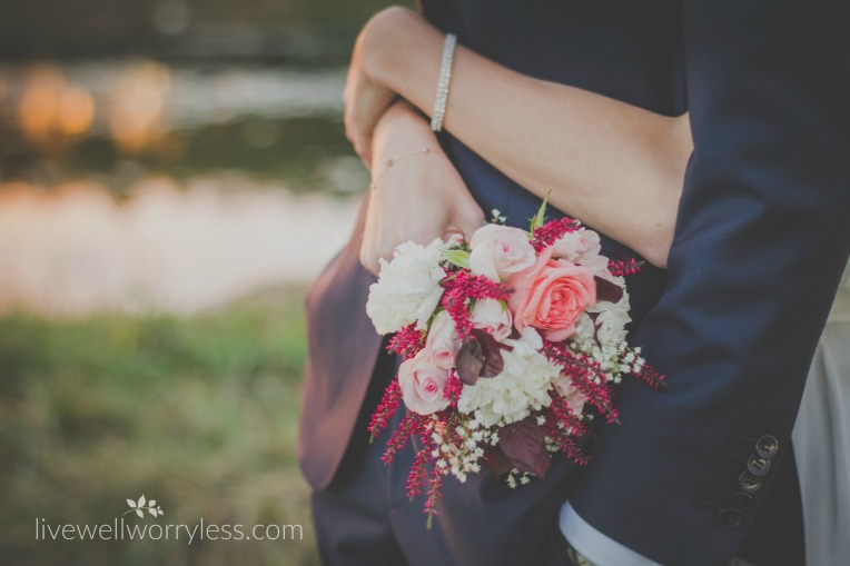 Finding Mr. Right 10 insights from those married