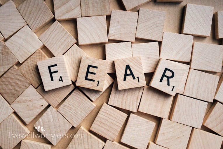 2 ways to overcome your fear this week