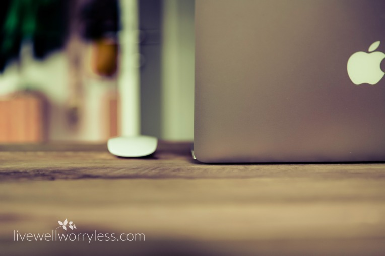 3 cures for the blogging and comparison blues